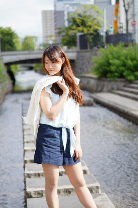 札幌モデル事務所、モデル募集中 有村紀代実
