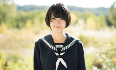 札幌モデル事務所、モデル募集中 三上まと